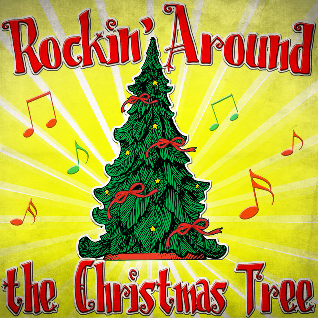 Listen To Rockin Around The Christmas Tree By Various Artists On Tidal