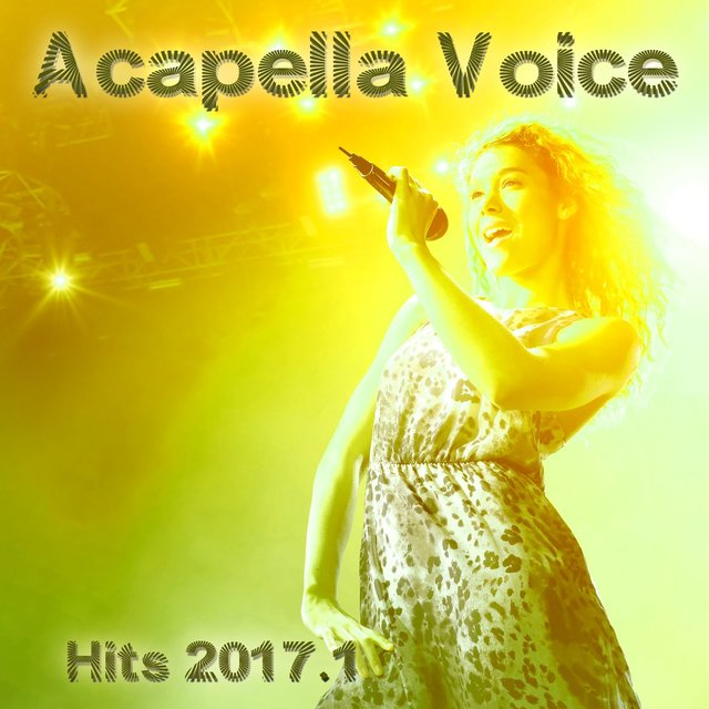 Acapella Voice Hits 2017 1 by Various Artists on TIDAL