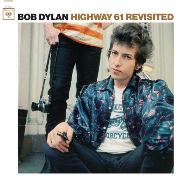 Listen to Highway 61 Revisited (Mono Version) by Bob Dylan