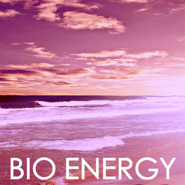 Bio Energy Healing - Find Your Inner Strength, Spiritual Freedom Zen