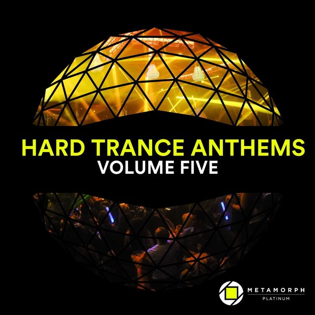 Listen to Hard Trance Anthems: Vol  5 by Various Artists on