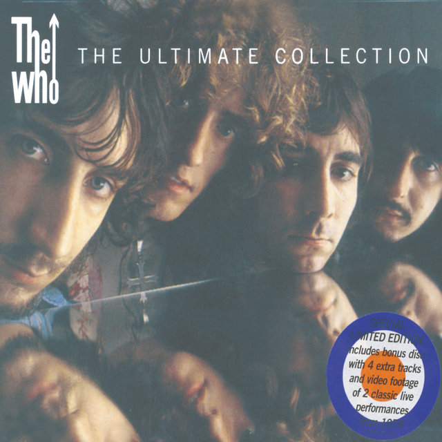 Ultimate Collection By The Who On TIDAL