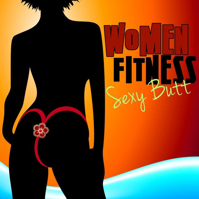 6aea7e19d6d Listen to Women Fitness Sexy Butt – Wet T-shirt Top Workout Songs ...