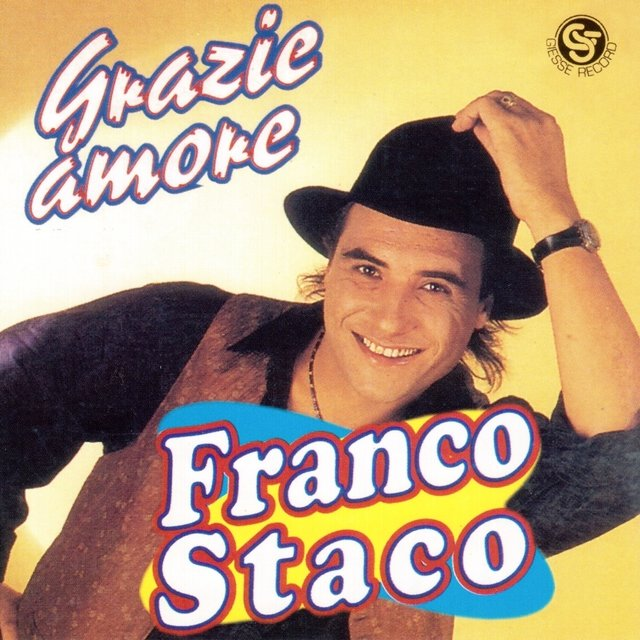 Franco Staco La Foglia Di Bamb.Grazie Amore By Franco Staco On Tidal
