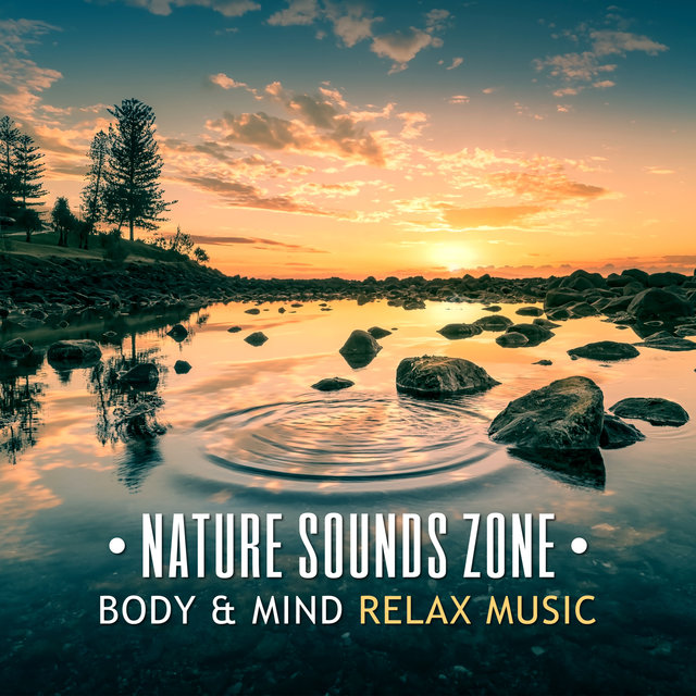 Unlock Psychic Abilities by Lovely Nature Music Zone on TIDAL