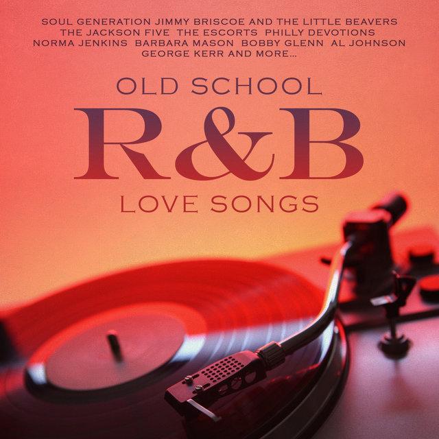 Old School R&B Love Songs by Various Artists on TIDAL