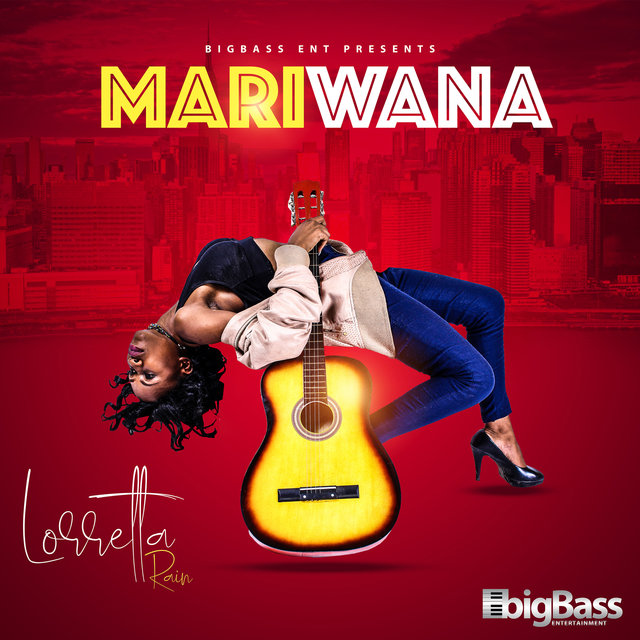 Listen to Mariwana by Lorretta Rain on TIDAL