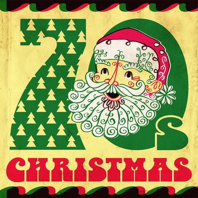 70s Christmas.70s Christmas By Various Artists On Tidal