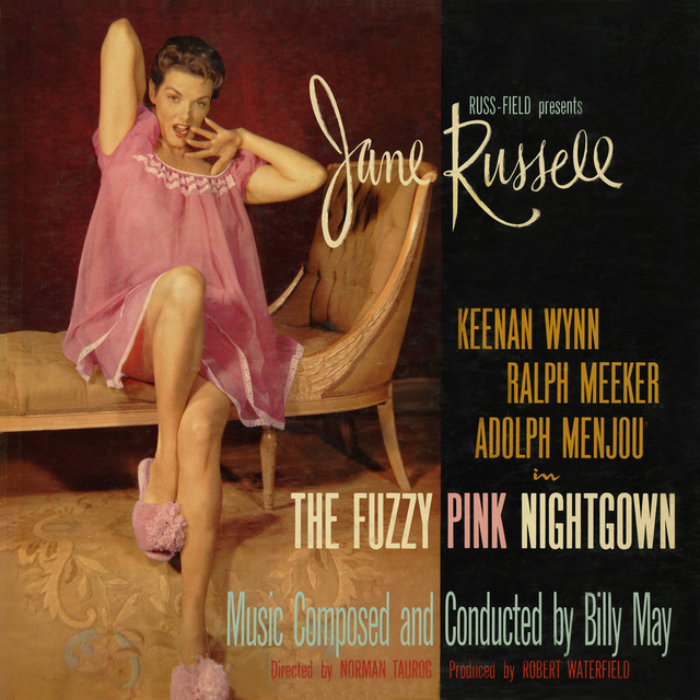 536c683c5c Listen to The Fuzzy Pink Nightgown - Soundtrack by Various Artists on TIDAL
