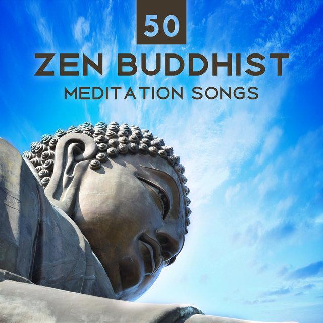 Listen to 50 Zen Buddhist Meditation Songs: Asian Relaxing Music and