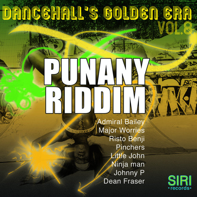 Punany Riddim Instrumental by Steely & Clevie on TIDAL