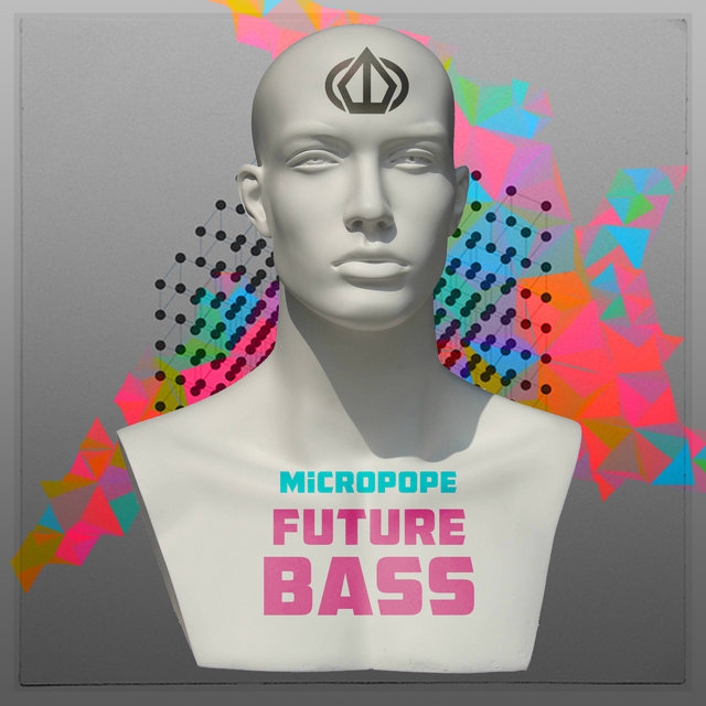 Micropope: Future Bass by Various Artists on TIDAL