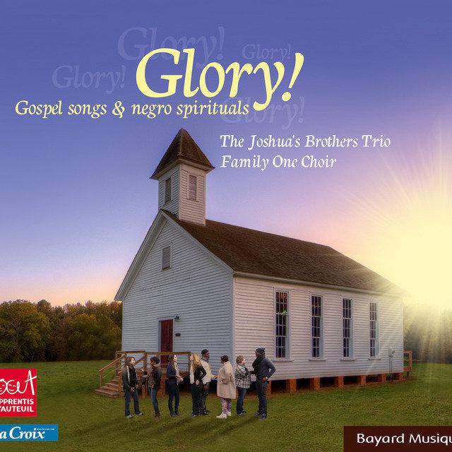 Listen to Glory! Gospel Songs & Negro Spirituals by Family One Choir