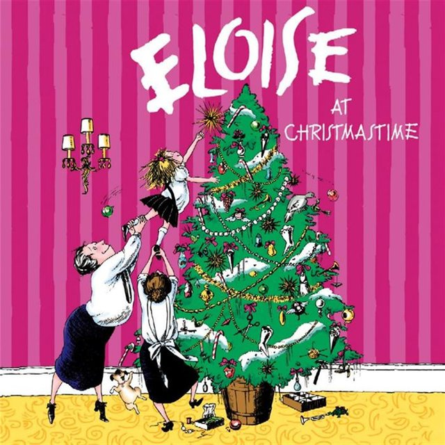 Eloise At Christmastime.Listen To Eloise At Christmastime By Eloise On Tidal