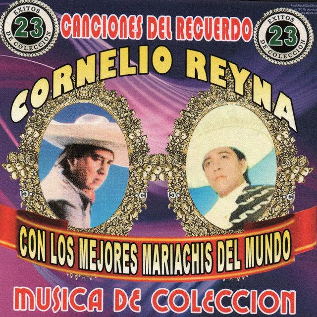 Listen To No Te Enojes Conmigo By Cornelio Reyna On Tidal