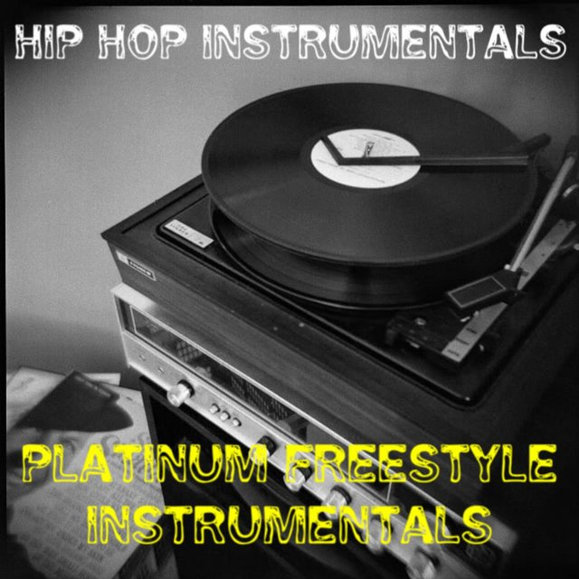Hip Hop Jazz Instrumental Style by Hip Hop Instrumentals on