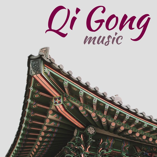 Qi Gong Music - Relaxiation Therapy, Relaxing Excercises