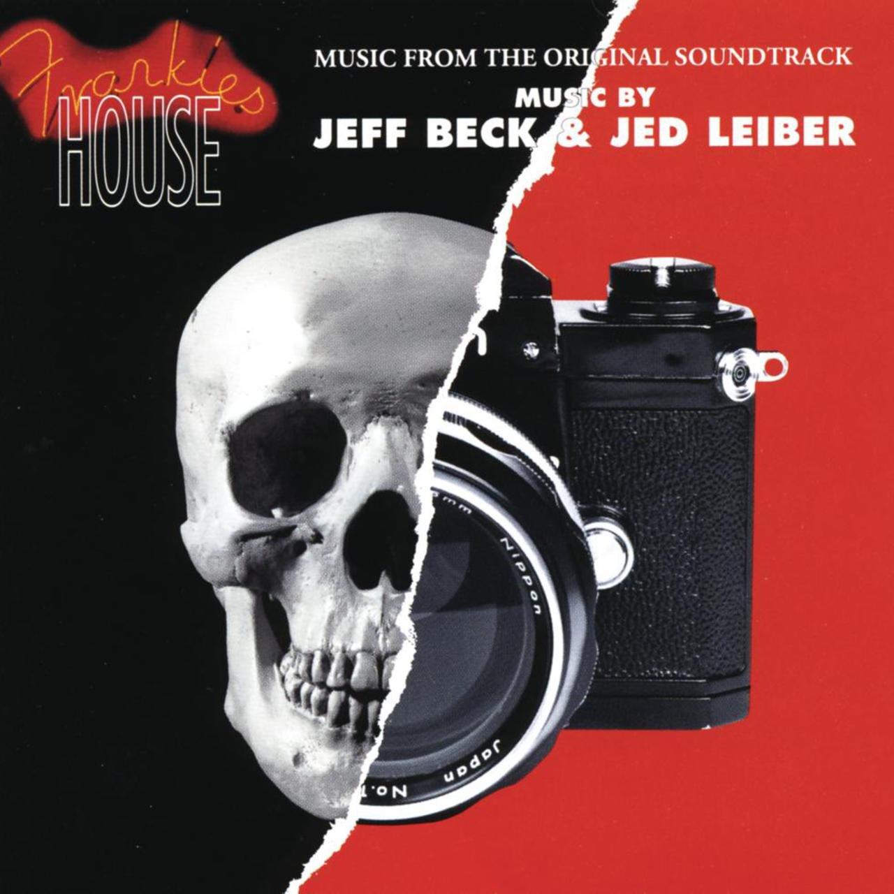 ジェフ・ベック / フランキーズ・ハウス(サウンドトラック)