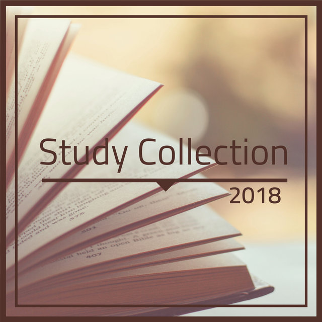 Listen to Study Collection 2018 - Relaxing Piano Music for