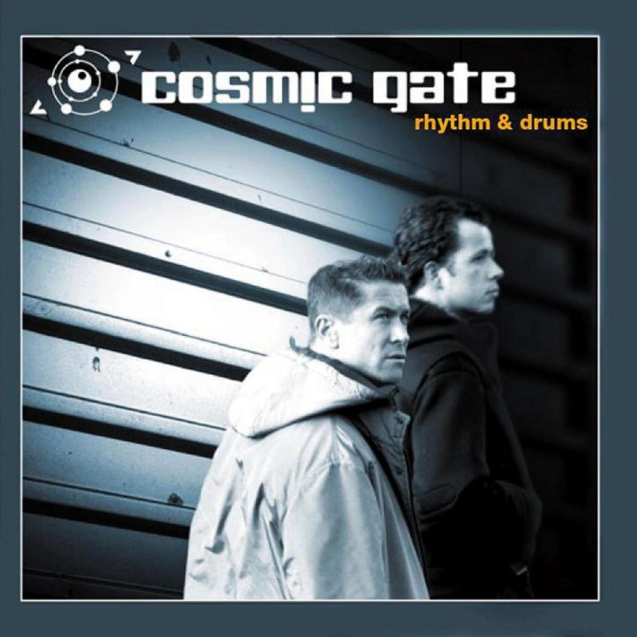 cosmic gate exploration of space cover - photo #6