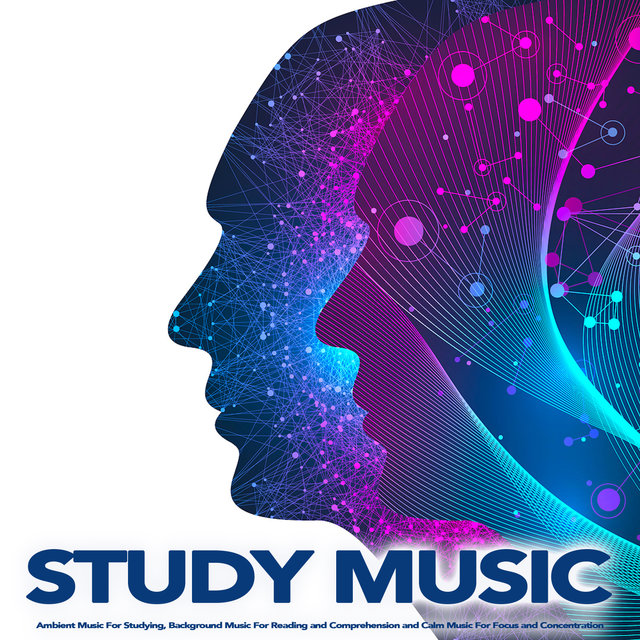 Listen to Study Music: Ambient Music For Studying