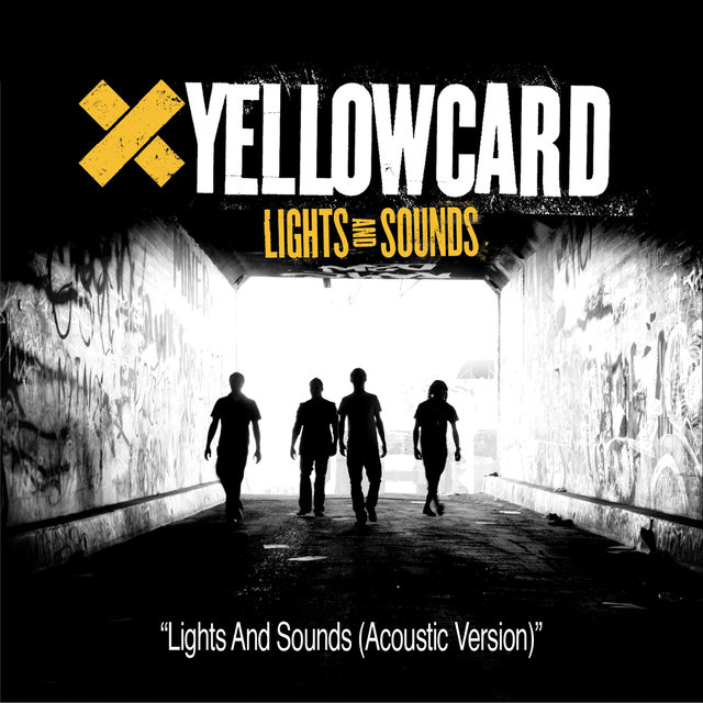 Listen to Lights And Sounds Yellowcard Soundcheck (Acoustic