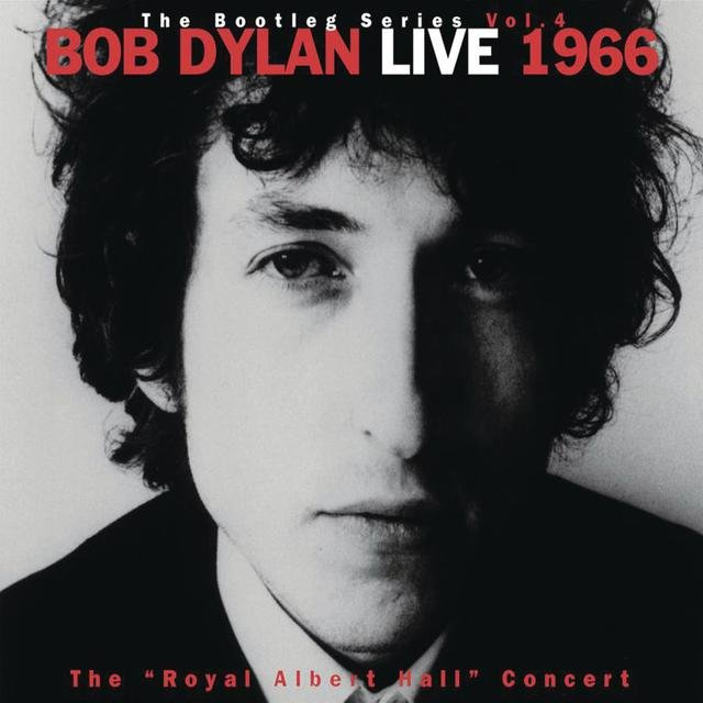 Bob Dylan: The Best of the Bootleg Series