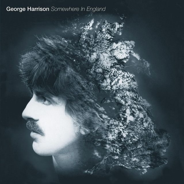 Null L Somewhere In England George Harrison