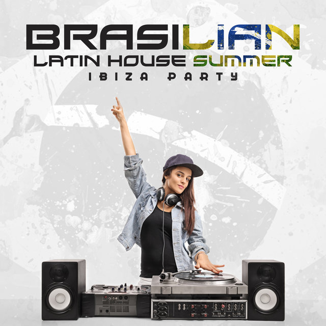 Brasilian Latin House Summer Ibiza Party Sexy Vibes Fiesta