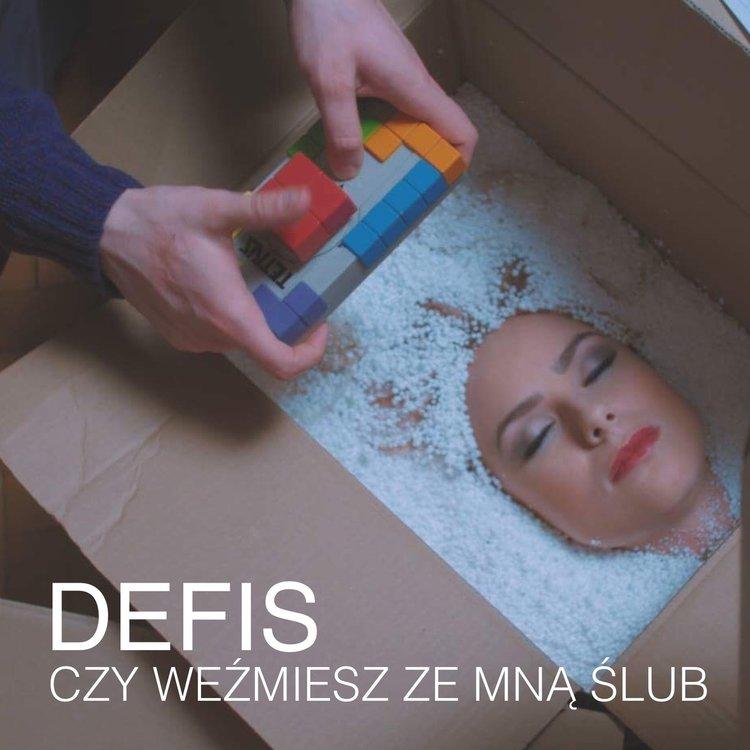 Defis - Czy Ty Weźmiesz Ze Mną Ślub (Dj Sequence Remix)