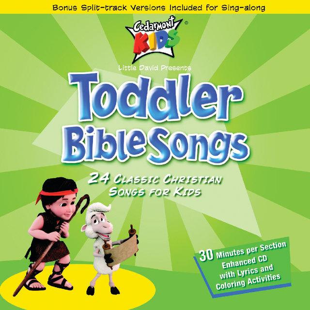 Medley: Jesus Loves The Little Children/Praise Him, Praise