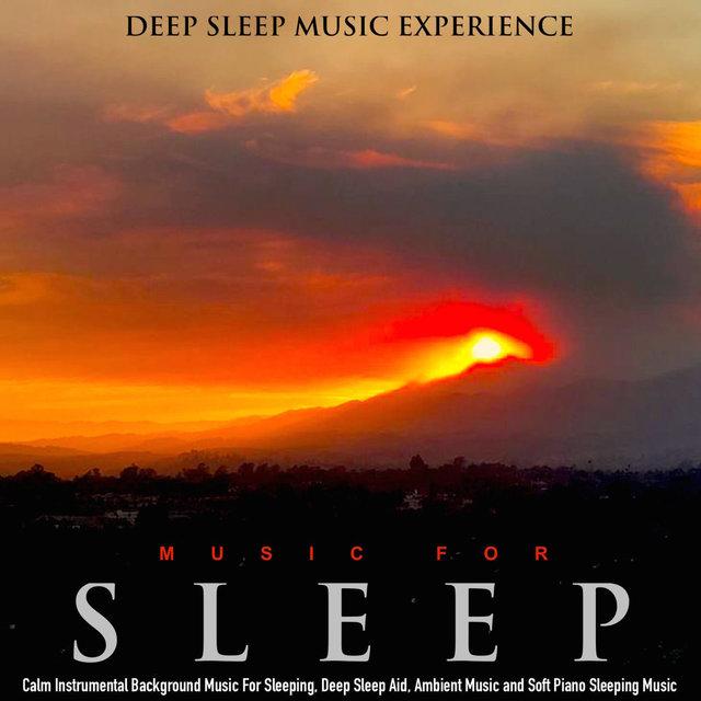 Relaxing Piano Sleep Music by Deep Sleep Music Experience on