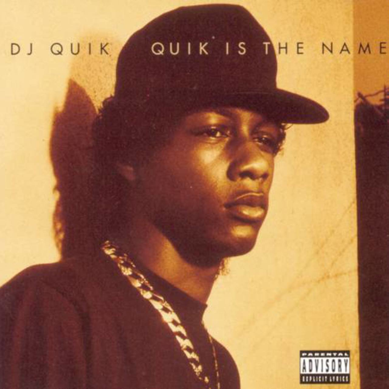 Image result for DJ Quik: Quik is the Name