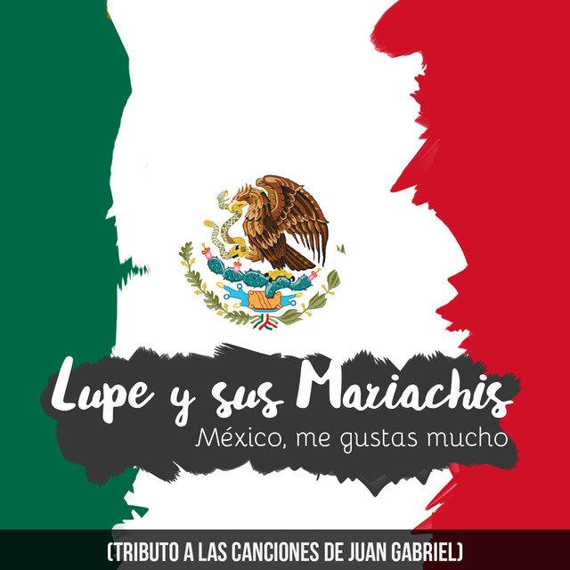 Mexico Me Gustas Mucho Tributo A Las Canciones De Juan Gabriel