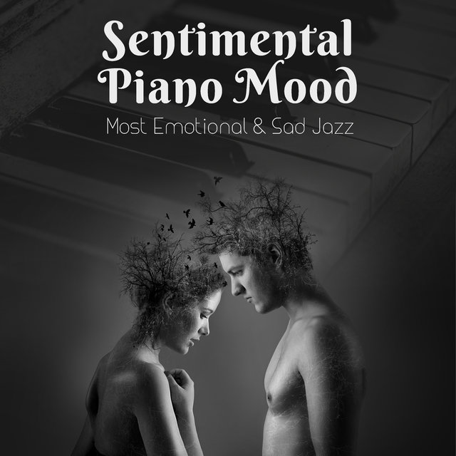 End of Long Day by Sad Instrumental Piano Music Zone on TIDAL