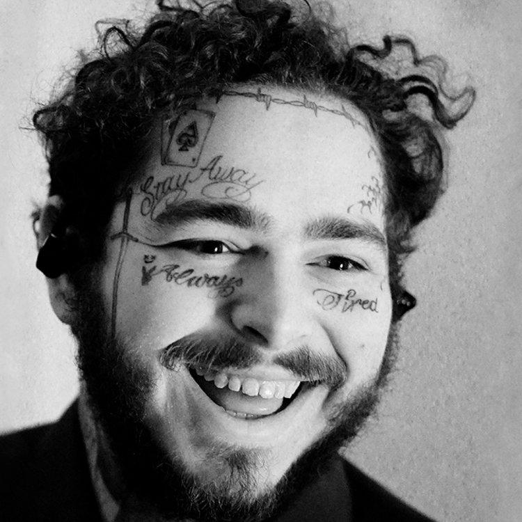 Post Malone Single: Post Malone On TIDAL