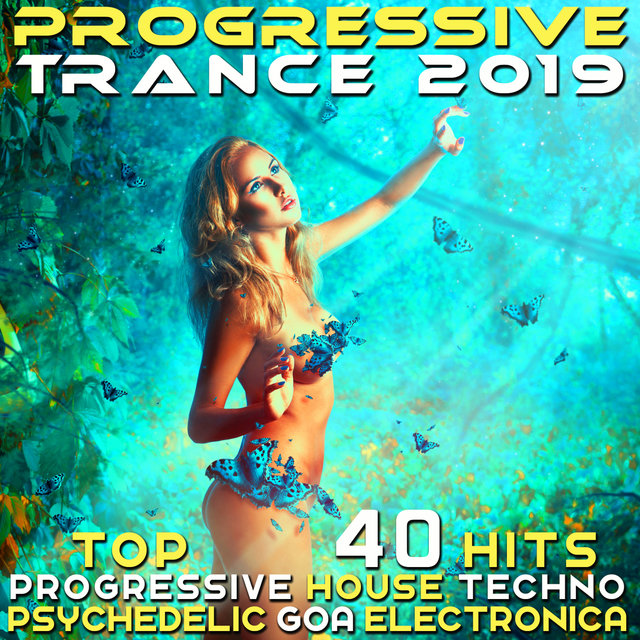 Progressive Trance 2019 - Top 40 Hits Best of Progressive House