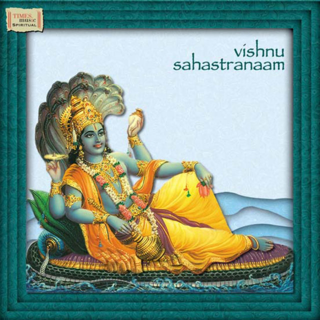 Nirankar Narayan by Pandit Sanjeev Abhyankar on TIDAL