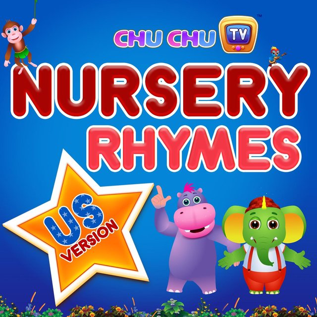 Listen to Wake Up (Good Morning) Song Nursery Rhyme by