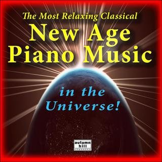 The Most Relaxing Classical New Age Piano Music in the Universe ...