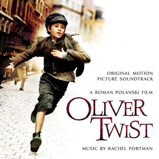 Oliver Twist OST by Rachel Portman on TIDAL
