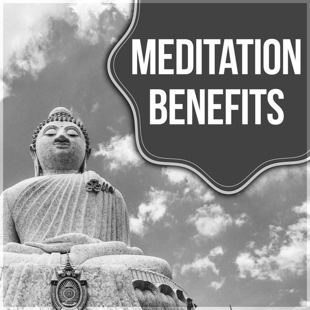 Meditation Benefits – Keep Meditating, Background Music for