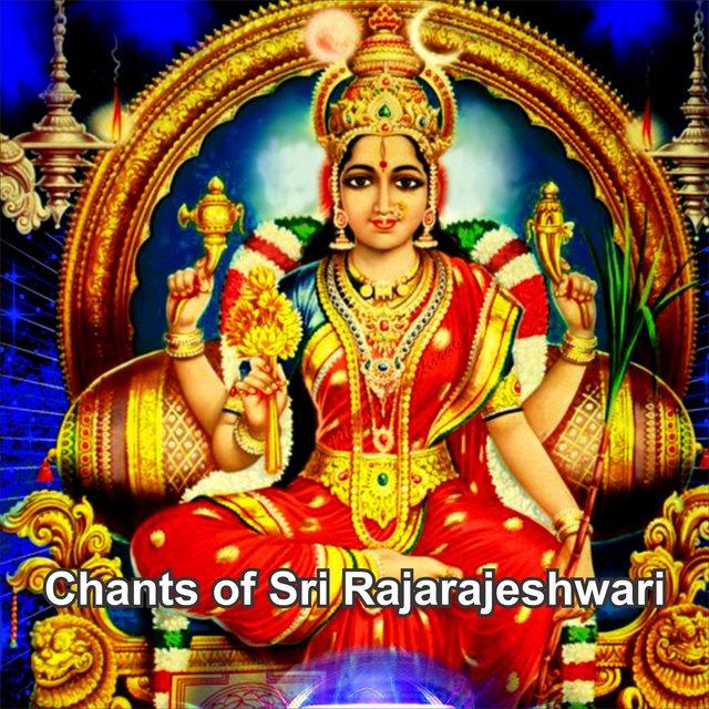 rajarajeshwari hd
