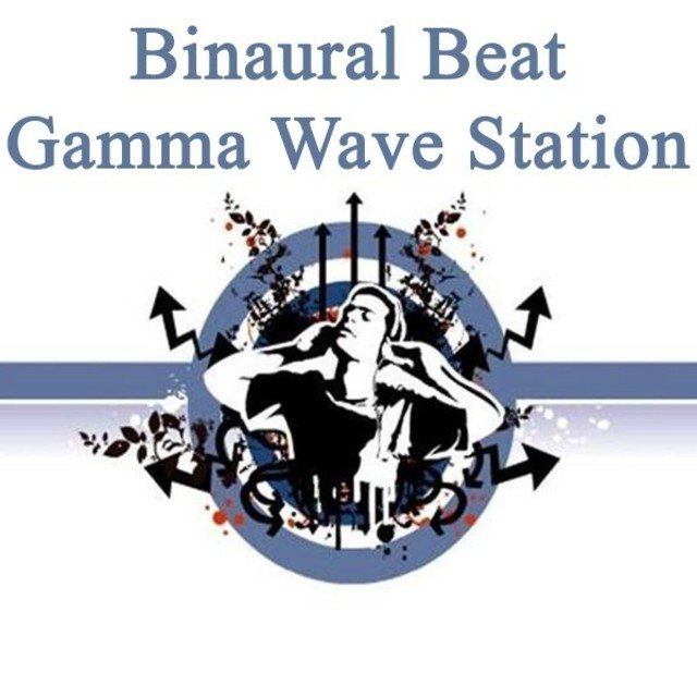 Binaural Beat Gamma Wave Station by The Dealer on TIDAL