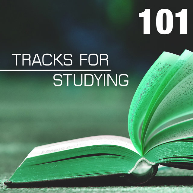 Listen to Tracks for Studying 101 - Exam Study Background