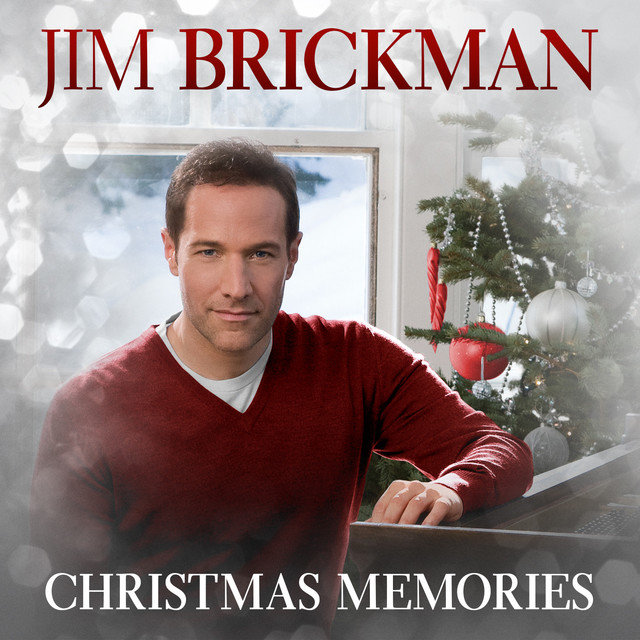Jim Brickman Christmas Memories by Jim