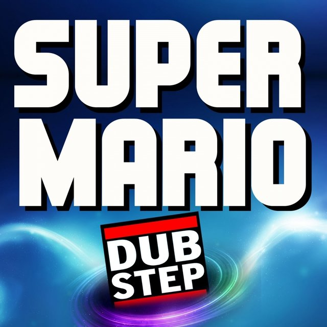 Super Mario Dubstep Ringtone by The Theme Tune Kids on TIDAL