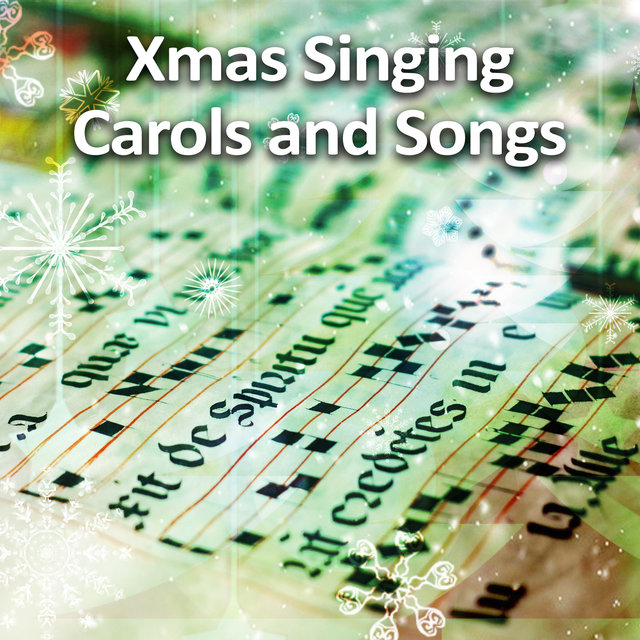 Religious Christmas Music.Xmas Singing Carols And Songs Birth Of Jesus Christmas