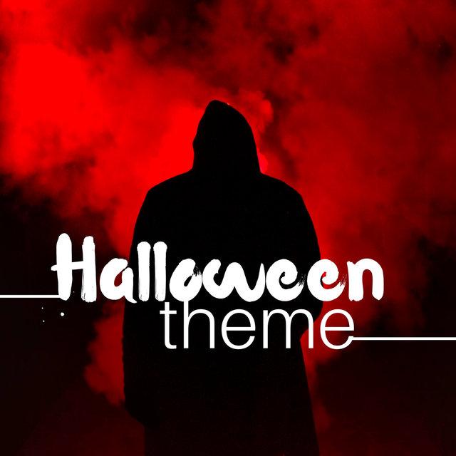 Listen to Halloween Theme 2018 - Creepy Sounds, Scary Sound