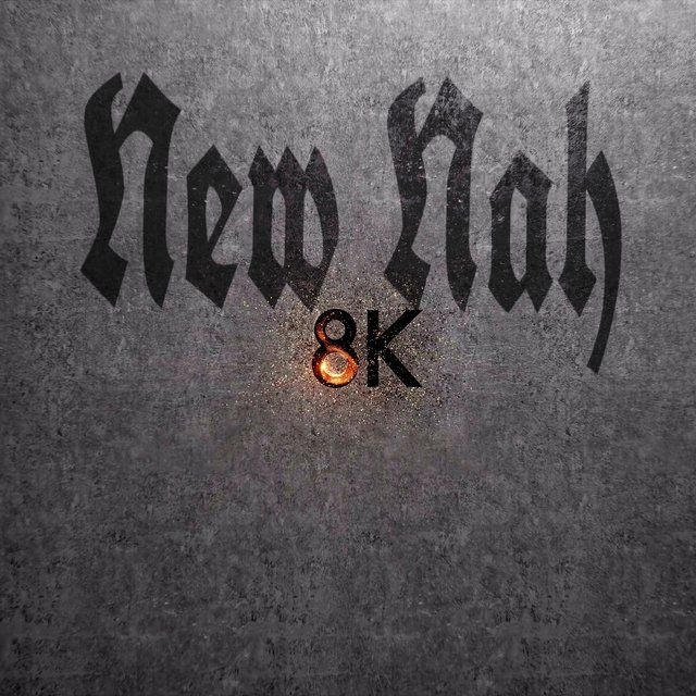 Listen to 8k by New Nah on TIDAL